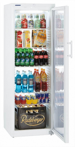 Liebherr FK 4142 Getränke-Kühlgerät FK4142 Getränke-Kühlschrank